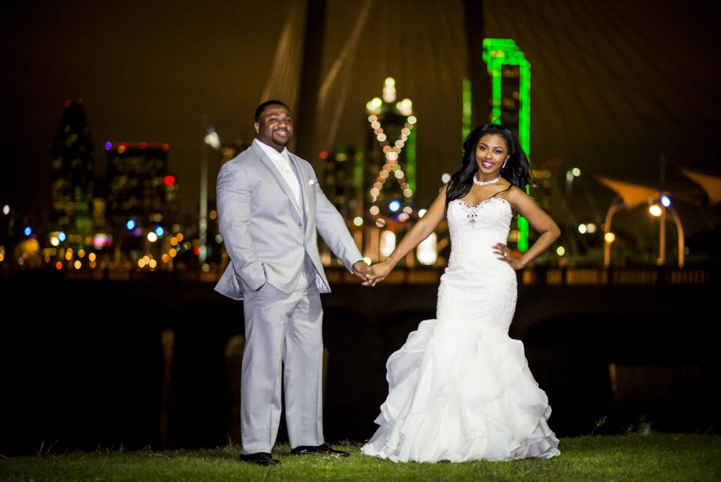 Dallas Wedding Pictures