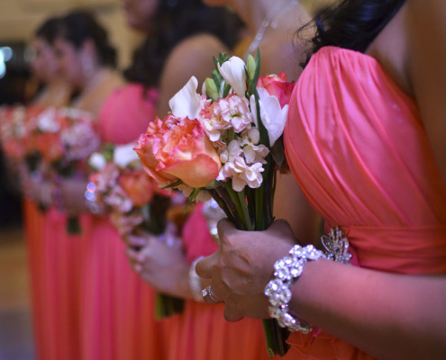 bridesmaid pictures