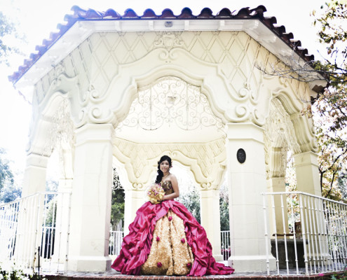 Dallas Quinceanera Photography