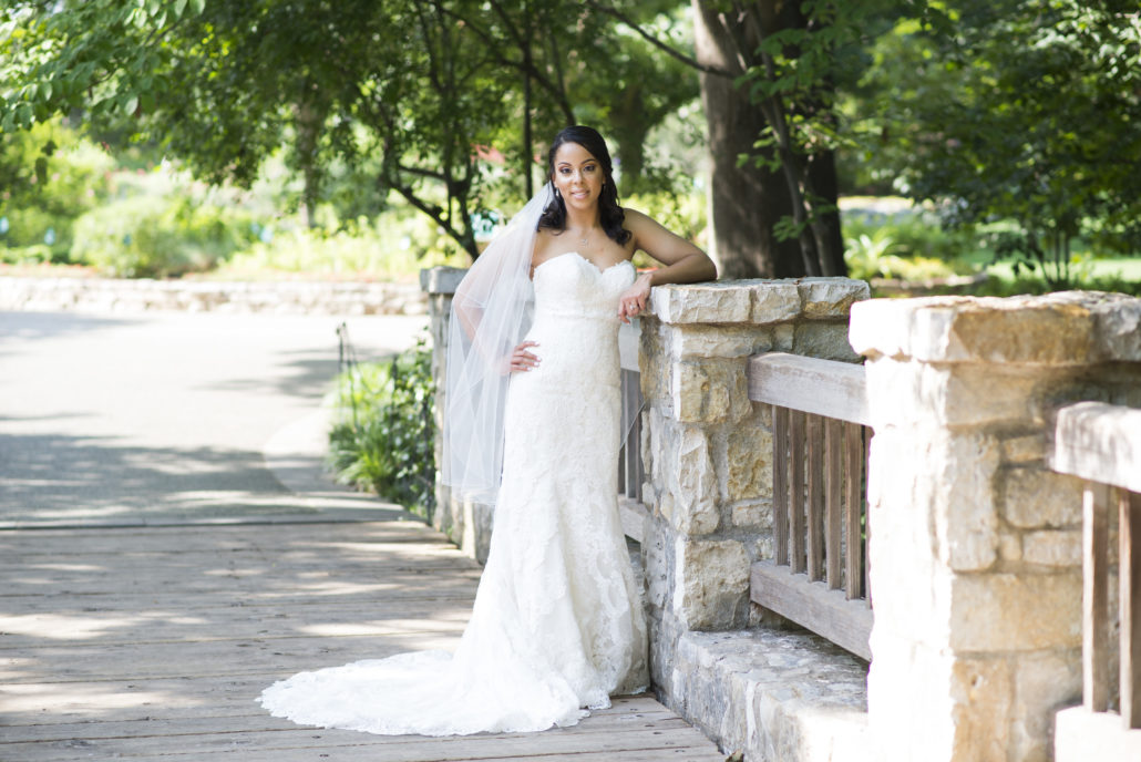 Dallas bridal pictures
