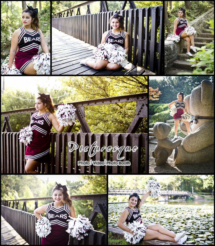 Cheerleader Sports Photographers