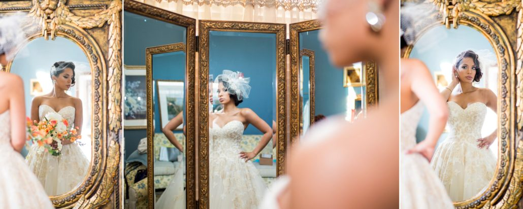 Plano wedding photography