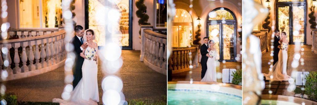 Dallas wedding pictures